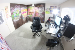 Audio Video Studio